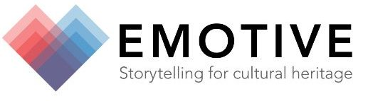 Emotive – Storytelling for cultural heritage